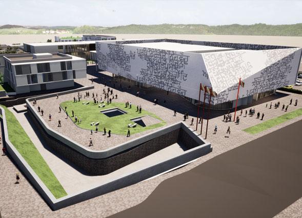 New School Coming in 2023